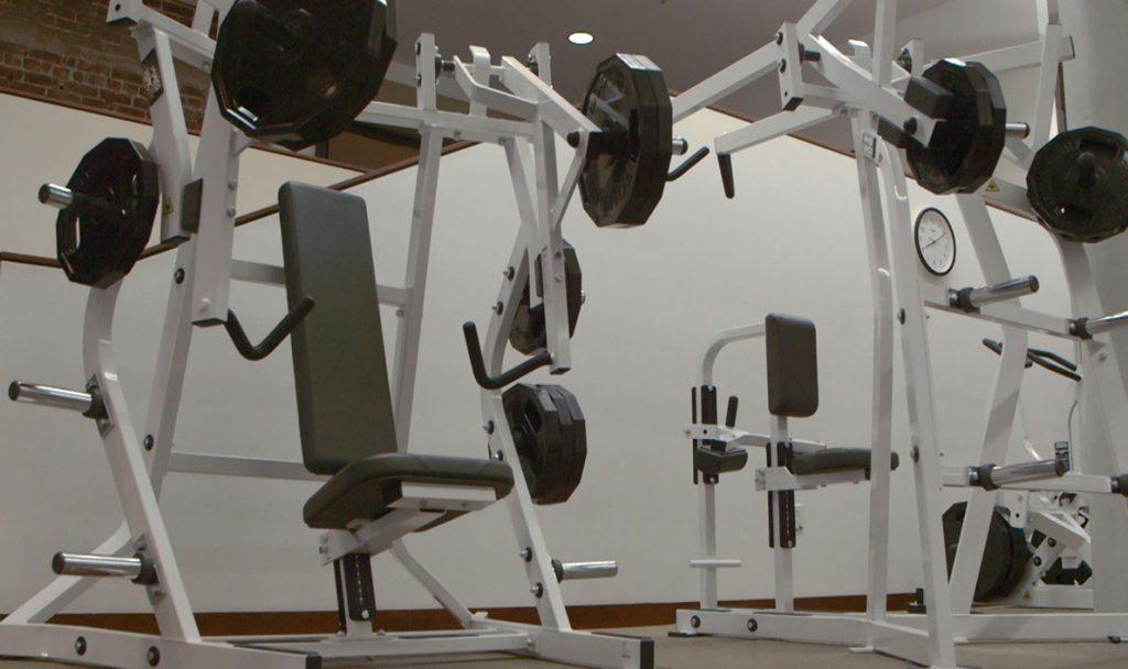 Fitness Floor fitness floor 1