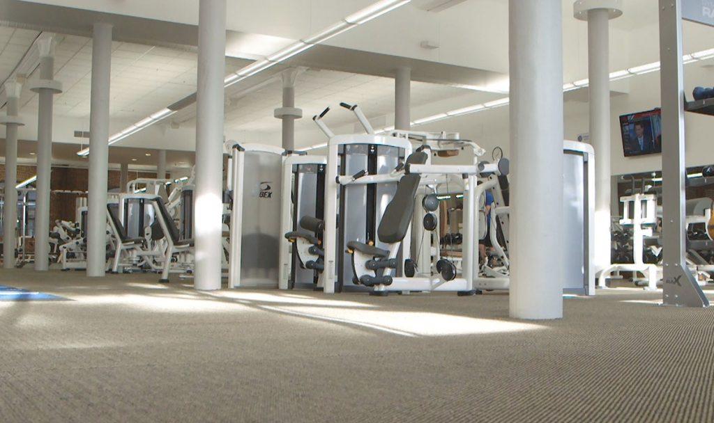 Fitness Floor fitness floor 3
