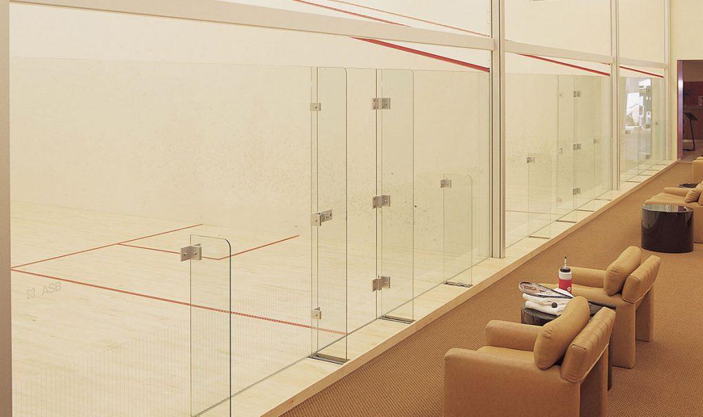 Squash Court Squash court 1