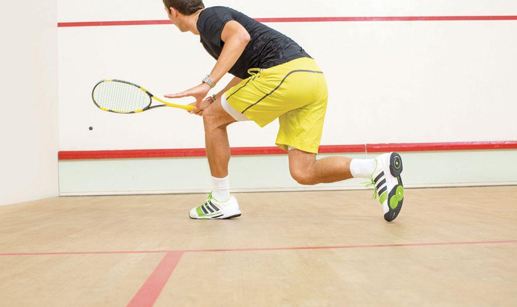 Squash Court Squash court 3