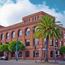 Bay Club San Francisco