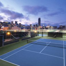 Bay Club SF Tennis