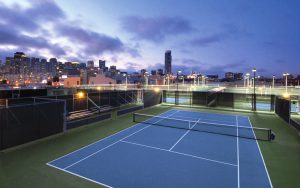 Learn More about SF Tennis