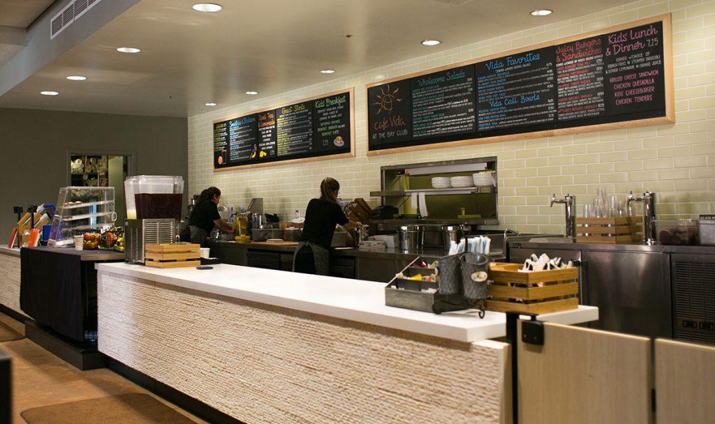 Cafe Vida Cafe Vida