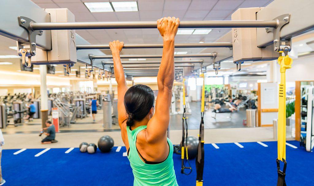 fitness floor 3