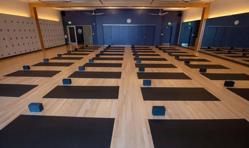 Yoga Studio yoga studio 1