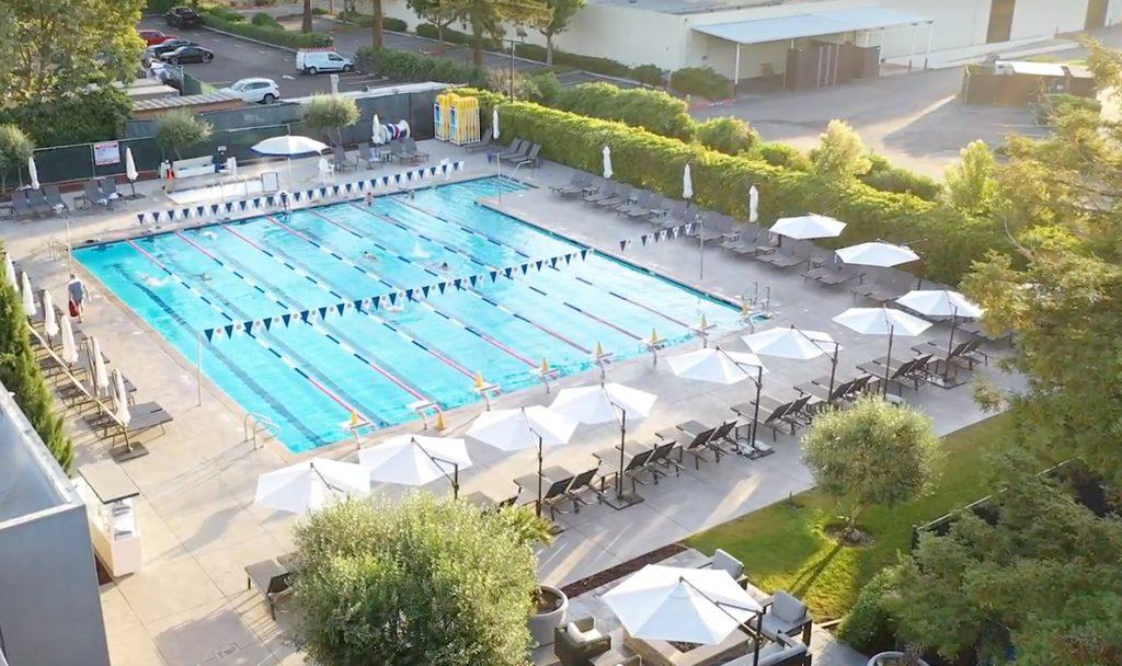 Adult Pool Adult Pool