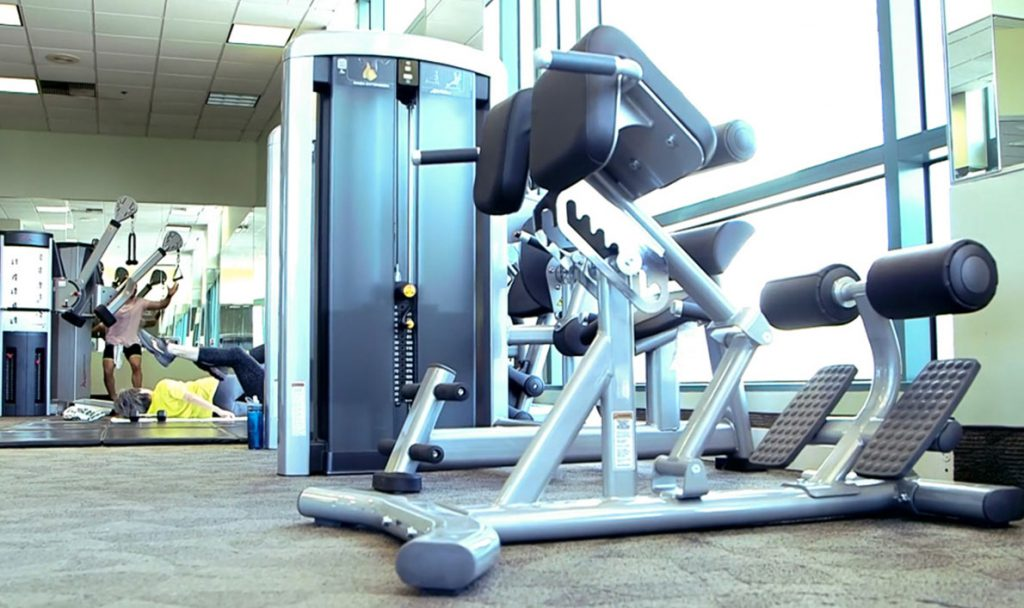 Fitness Equipment fitness 2