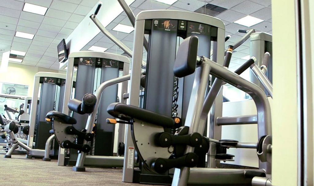 Fitness Equipment fitness 3