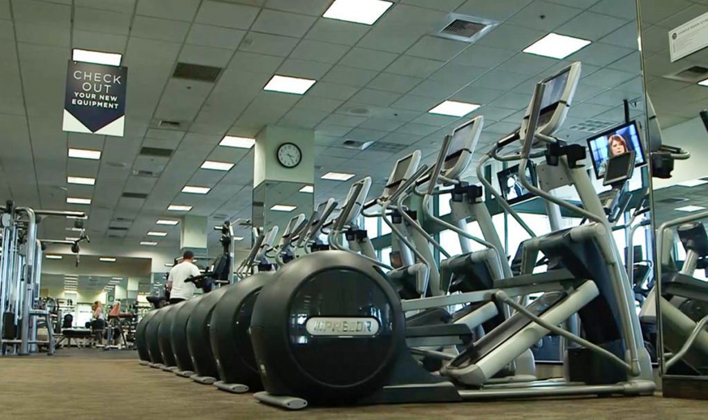Fitness Equipment fitness 4