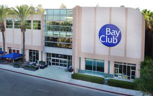 Bay Club Santa Monica Gym Health Club The Bay Club