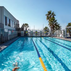 Bay Club Redondo Beach