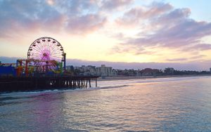 Learn More about Santa Monica