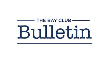 Bay Club Bulletin