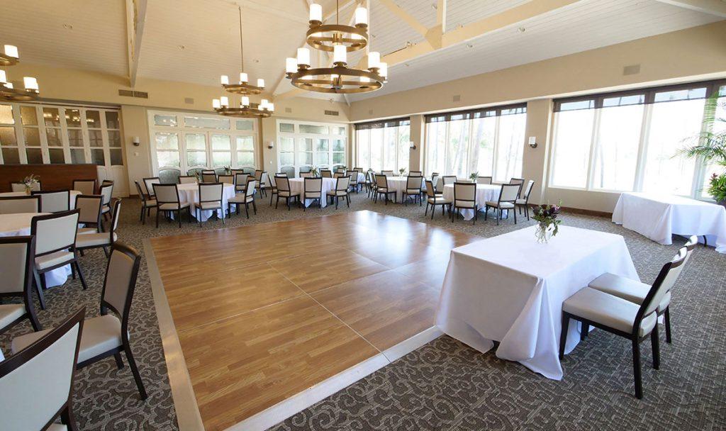 Banquet Room Banquet Room