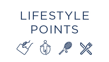 Lifestyle Points