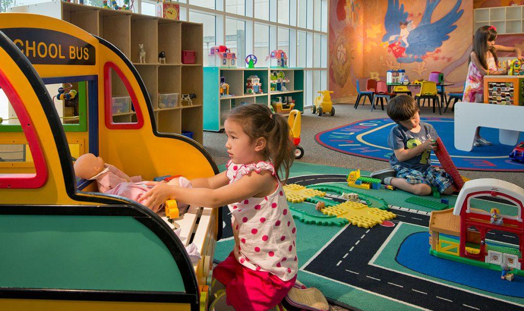 Childcare Childcare