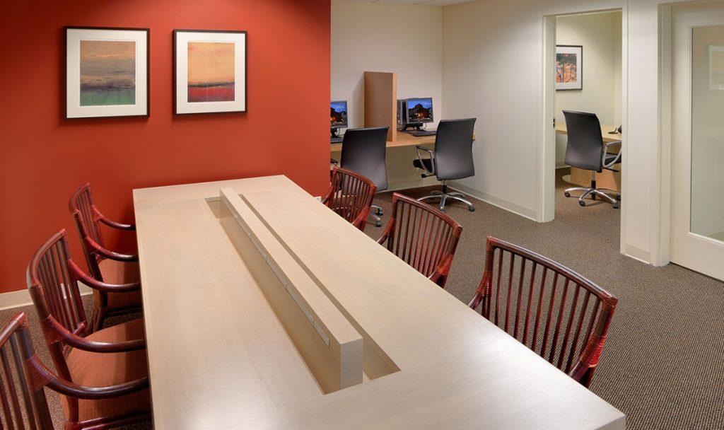 Work Room Work Room