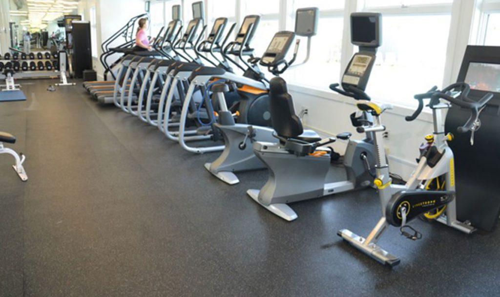 Fitness Floor Fitness cardio