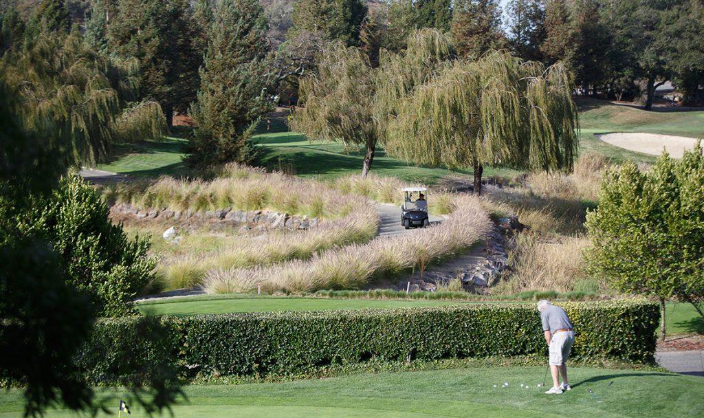 Golf Course Golf course