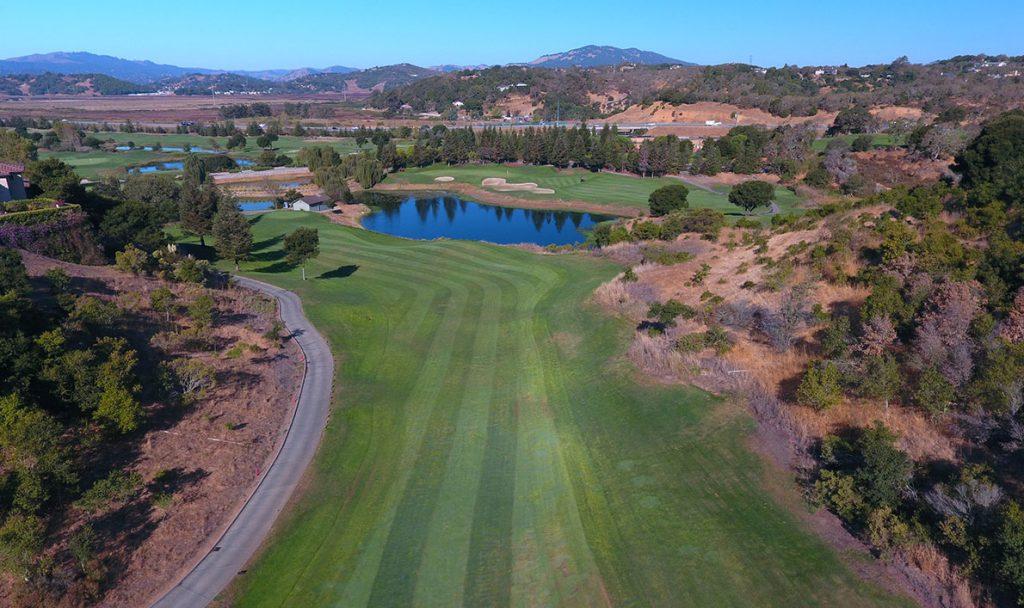 Golf Course Golf course 3