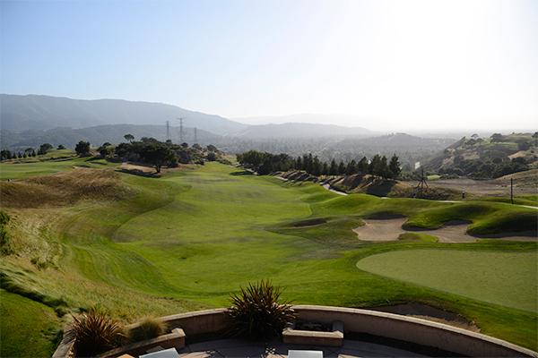 Boulder Ridge Golf Club#1