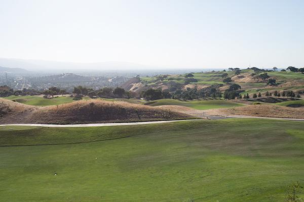 Boulder Ridge Golf Club#3