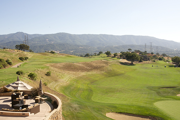 Boulder Ridge Golf Club#4