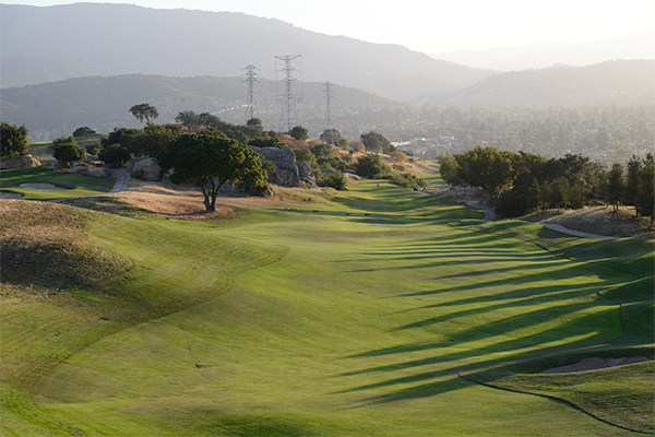 Boulder Ridge Golf Club#16