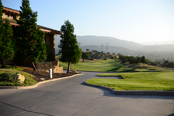 Boulder Ridge Golf Club#14