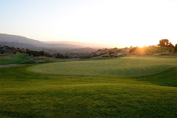 Boulder Ridge Golf Club#17