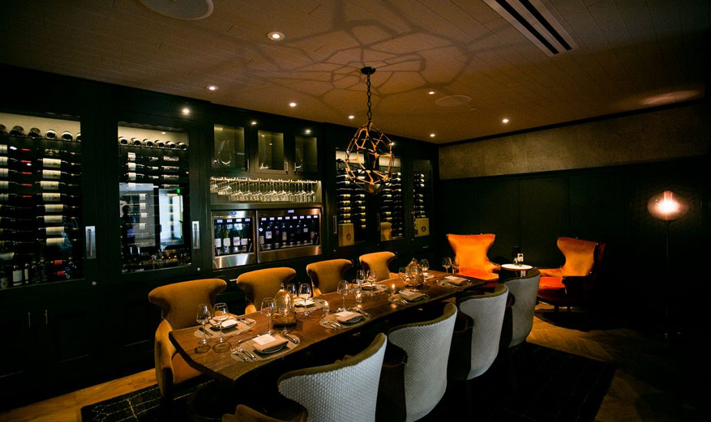 Wine Lounge Wine Lounge
