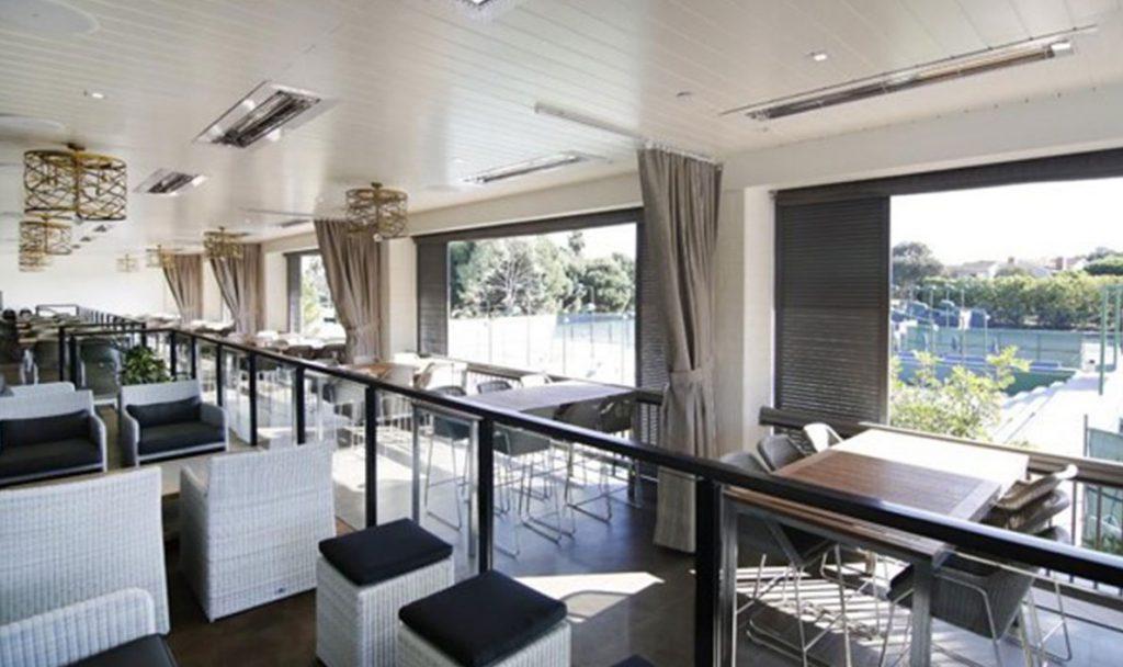 Lounge Area Lounge Area