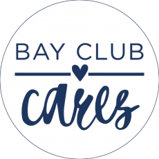 Bay Club Cares
