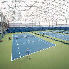 Bay Club Broadway Tennis