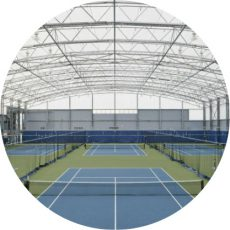 Broadway Tennis Center