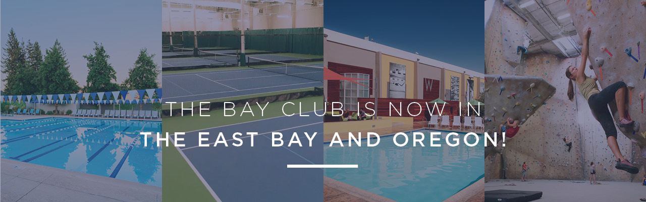 Bay Club Home