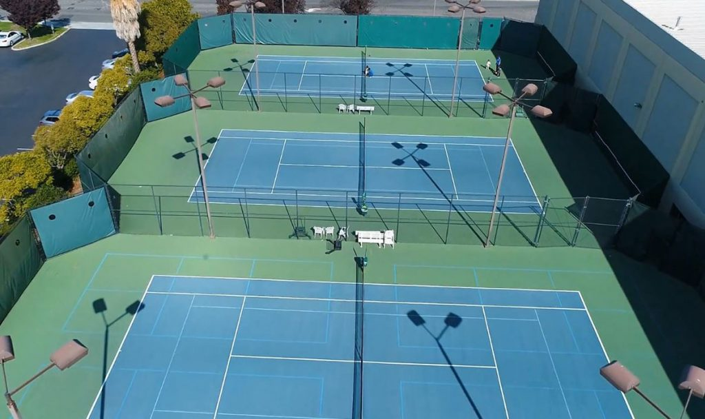 Fremont-outdoor-tennis