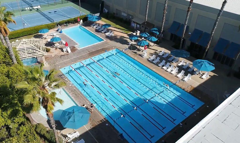 Fremont-pool