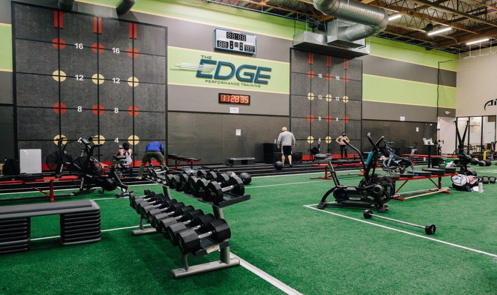 Bay Club Portland EDGE Studio Bay Club Portland EDGE Studio