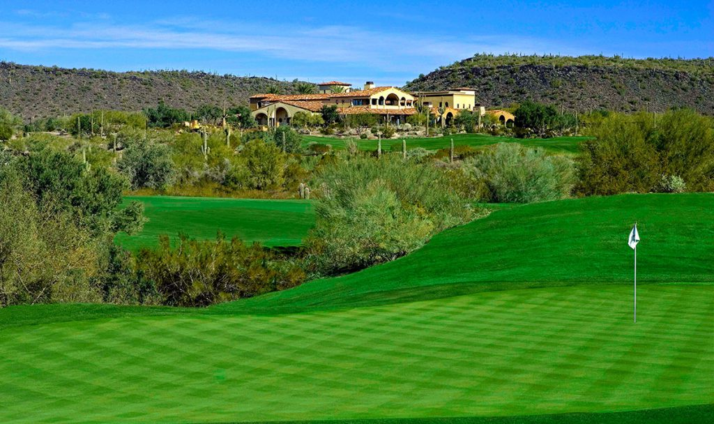 Blackstone Country Club | Peoria, AZ