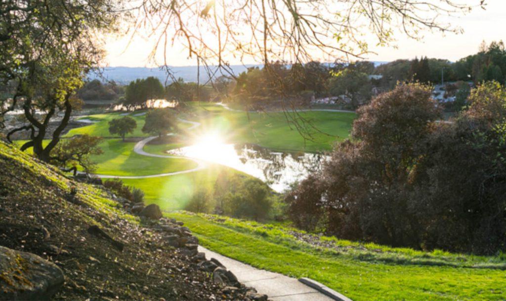Fountaingrove Club Santa Rosa, CA