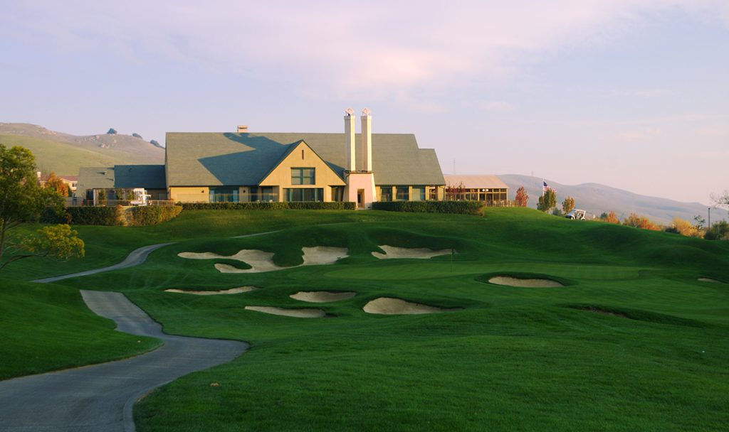 Hiddenbrooke Golf Club Vallejo, CA