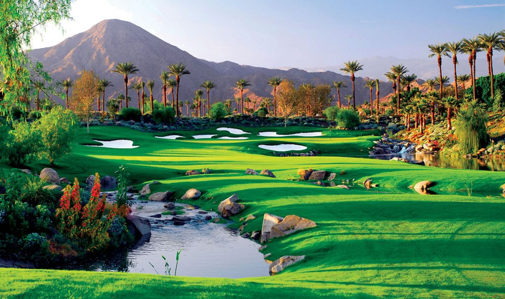 Indian Wells Golf Resort | Indian Wells, CA