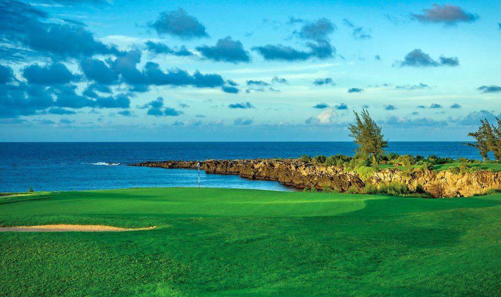 Kapalua Golf | Maui, HI