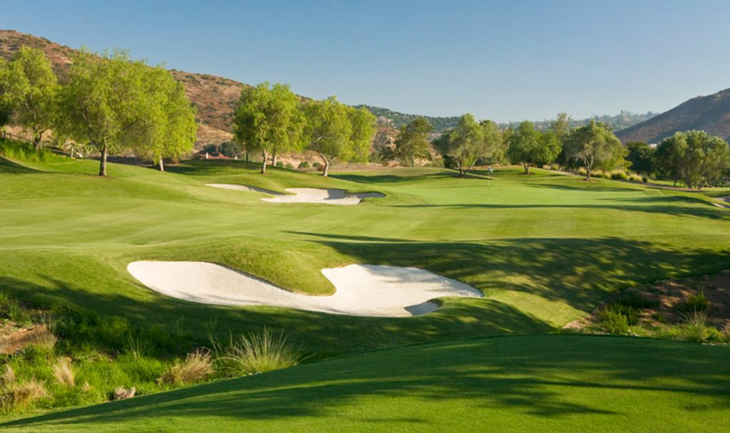 Maderas Golf Club Poway, CA