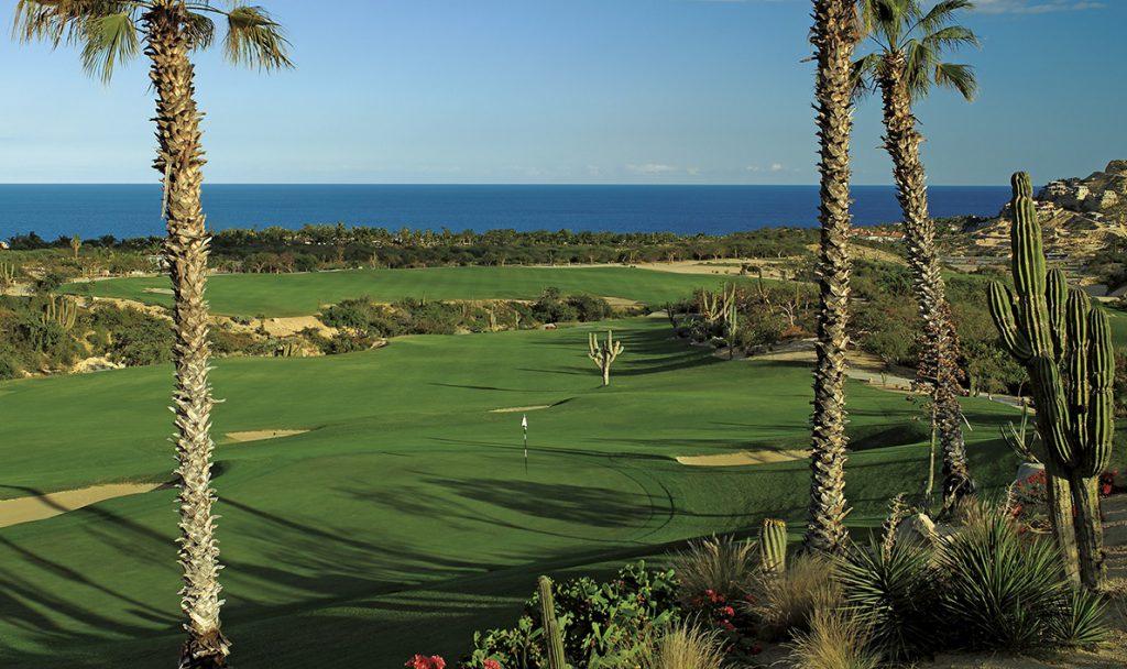 Pamilla Golf Club San Jose del Cabo, Mexico
