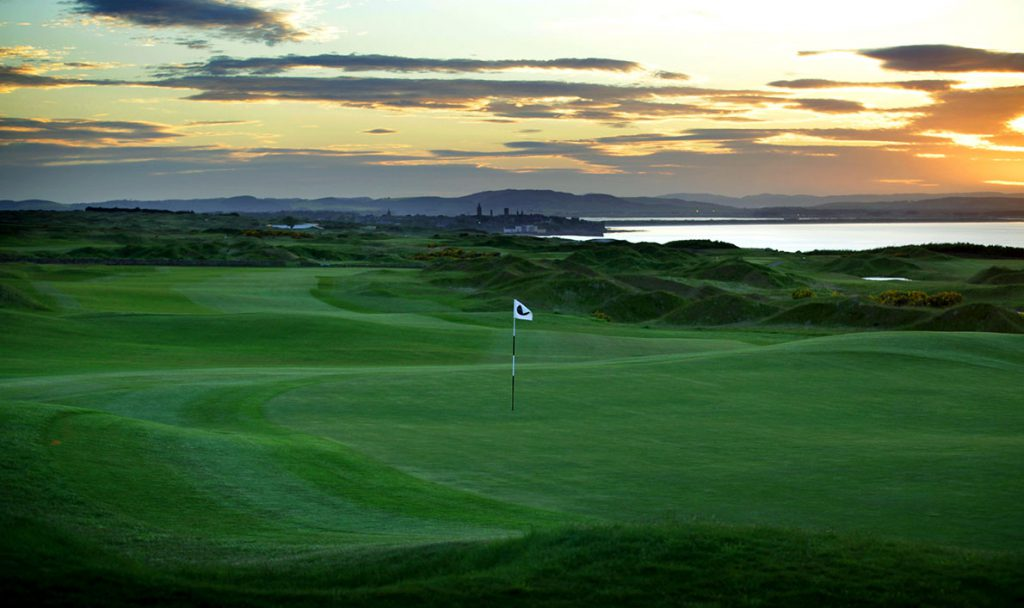 St. Andrews Links | St. Andrews, Fife, Scotland