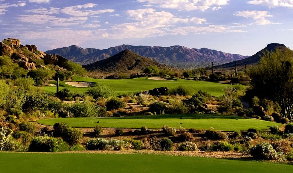 Troon North Golf Club | Scottsdale, AZ