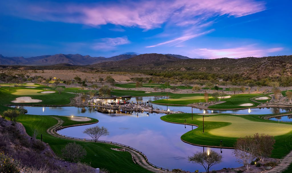 Wickenburg Ranch Golf Club Wickenburg, AZ